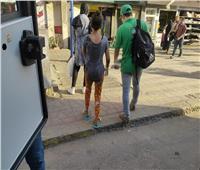 التضامن: فريق «أطفال وكبار بلا مأوي» ينقذ فتاة تفترش الشارع وينقلها لدار رعاية