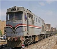 تعرف على تأخيرات القطارات السبت ١ أغسطس