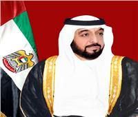 رئيس الإمارات: نجاح تشغيل أول مفاعل نووي سلمي يعد إنجازا محل فخر