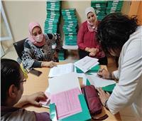 حملات تفتيشية مفاجئة على وحدات ومراكز الرعاية الأساسية بالطور وكاترين وفيران
