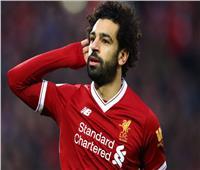 جيرارد: محمد صلاح أعظم لاعب إفريقي