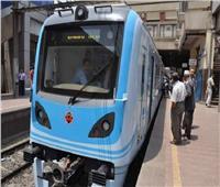 المترو: أكمنة سرية في القطارات لمنع أي فرصة لتعطيل المرفق خلال العيد