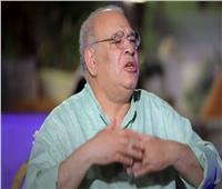 صلاح عبد الله: لا أنسى موقف أحمد السقا معي خلال فترة مرضي