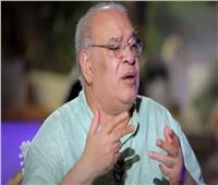 صلاح عبد الله يتحدث عن الفنانين المتواجدبن على الساحة الفنية