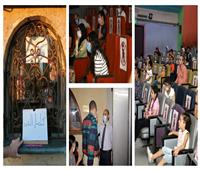 مسارح مصر «كامل العدد» في أول ليالي عروض العيد
