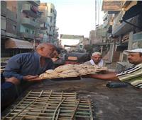 «التموين»: انتظام عمل المخابز فى المواعيد الرسمية ثالث أيام العيد