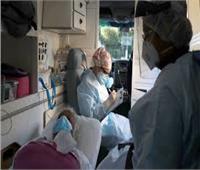 إسرائيل تسجل 625 إصابة جديدة بفيروس كورونا خلال الساعات الـ 24 الماضية