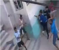 """ننشر تفاصيل مقتل شاب بالسيدة عائشة أثناء """"زفة عروسين"""""""