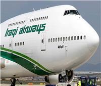 سلطة الطيران العراقية: تعليق الرحلات الجوية بين تركيا والعراق بسبب كورونا