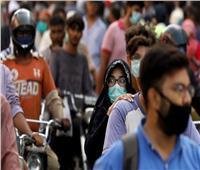 باكستان تسجل أقل حصيلة وفيات بسبب كورونا والاصابات 553