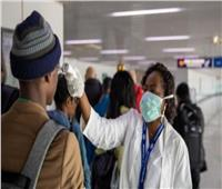 جنوب أفريقيا تتجاوز الـ 500 الف اصابة بـ «فيروس كورونا»