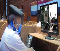 الداخلية تواصل تأمين احتفالات المواطنين بعيد الأضحى.. فيديو