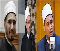 كمال أبو سيف مديرًا إداريًّا لمكتب وزير الأوقاف والشيمي مديرًا عامًّا لمديرية البحر الأحمر