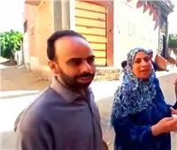 مواطن يتبرع بعمل مسحة طبية لفيروس كرونا لجميع أهالي قرية اللاعب محمد صلاح