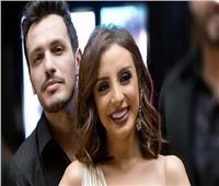 أحمد إبراهيم عن طلاقه من أنغام: «مش مهتم»