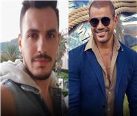 """الموزع أحمد إبراهيم : أتمنى العمل مع الهضبة """"عمرو دياب"""""""