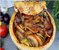 «أكلات العيد».. «فخارة اللحم التركي»