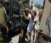 الاحتلال الإسرائيلي يعتقل 6 فلسطينيين من نابلس والخليل