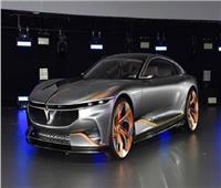 شاهد.. شركة صينية تعمل على تطوير سيارة فريدة من نوعها