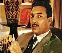 ذكرى ميلاد رشدي أباظة.. فتى أحلام النساء الذي دخل الفن صدفة