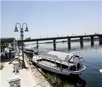 استمرار إغلاق كورنيش النيل بقنا في رابع أيام عيد الأضحى