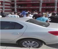 أنباء عن تعرض «حمو بيكا» لحادث مروري في الساحل الشمالي
