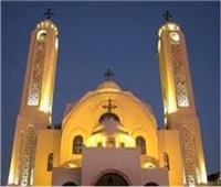 بدء الفتح التدريجي للكنائس بالشرقية وسط إجراءات احترازية مشددة