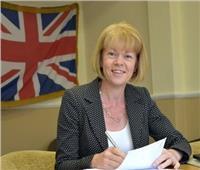 وزيرة الدولة البريطانية لشؤون أوروبا تؤكد 'الدعم القوي' لتسوية القضية القبرصية