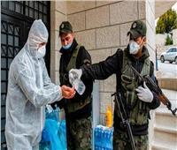 فلسطين تسجل 244 إصابة جديدة بفيروس بـ «كورونا»
