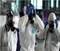 الحكومة الألمانية تنتقد بشدة الاحتجاجات في برلين ضد القيود المرتبطة بفيروس كورونا