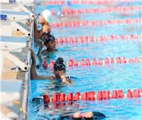 مدارس السباحة بنادي الزمالك تستأنف التدريبات غدًا