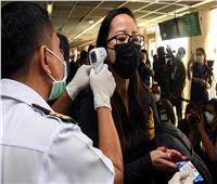 تايلاند تسجل حالة إصابة وافدة بفيروس كورونا والإجمالي 3321