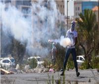 إصابات بالاختناق في قرية فلسطينية غرب جنين بعد اقتحام الاحتلال لها