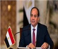 السيسي يصدر قرارا بالموافقة على اتفاقية مقر «الكاف» بمصر