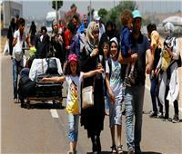 موسكو: عودة أكثر من 100 لاجئ سوري من لبنان خلال الـ 24 ساعة الماضية