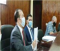 رئيس مدينة ملوى: تجهيز 176 مقر انتخابي استعدادًا لانتخابات الشيوخ