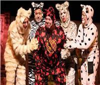 عرض مسرحية «القطط» اليوم.. تعرف على سعر التذاكر