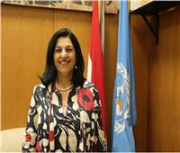 كان لها دور بارز في ليبيا| 20 معلومة عن ممثلة منظمة الصحة العالمية بمصر