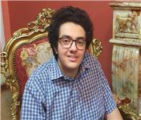 فيديو| أحمد هشام أول مكرر ثانوية: موقع الوزارة وملحق الأخبار سر تفوقي