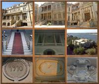 أسيوط مدينة القصور.. تعرف على قصر «ألكسان أبسخيرون»