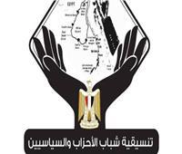 «تنسيقية شباب الأحزاب» تواصل حملتها لحث المواطنين على المشاركة في الانتخابات