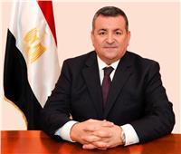 أسامة هيكل: أتابع بقلق بالغ آثار الانفجار الذى وقع فى مرفأ بيروت