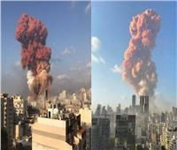 تعليقًا على انفجار بيروت| الأمين العام للأخوة الإنسانية: من أشد الأيام حزنًا وألمًا