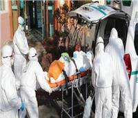 وفيات فيروس كورونا في العراق تتجاوز الـ«5 آلاف»