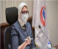 الصحة: تسجيل 112 حالة إيجابية جديدة لفيروس كورونا.. و 24 حالة وفاة