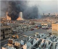 الرئاسة اللبنانية تعلن غدا الأربعاء يوم حداد وطني على ضحايا الانفجار