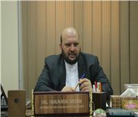 الأمين العام لدور وهيئات الإفتاء: خالص التعازي للأشقاء في لبنان