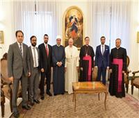 «العليا للأخوة الإنسانية»: نتضامن مع اللبنانيين.. وندعو لسرعة تقديم المساعدات للمنكوبين