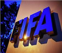 فيديو| أشكر الاتحاد الدولي لكرة القدم .. ونحترم من يحترم مصر