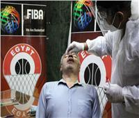 الاتحاد المصري لكرة السلة يعلن سلبية مسحات الحكام
